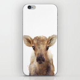 Little Reindeer iPhone Skin