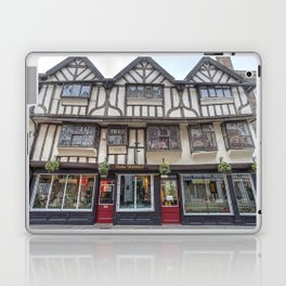 Mulberry Hall York Laptop & iPad Skin