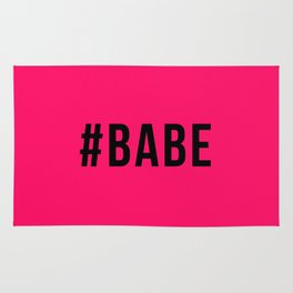 BABE Rug