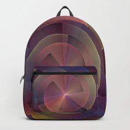Wheel of Happiness Backpack