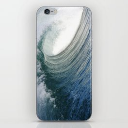 Hollow Dayz * Huntington Beach Pier iPhone Skin