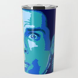 Zoo Pop Travel Mug