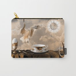 Special breakfast Carry-All Pouch