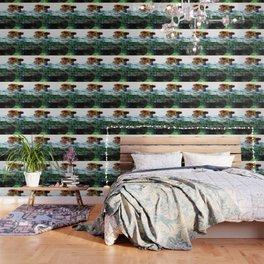 Ode of the Okapi Wallpaper