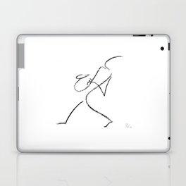 Jan Garbarek – Improvisations in Jazz Laptop & iPad Skin