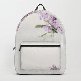 Lovely Lavender Backpack
