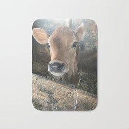 Baby Calf Bath Mat