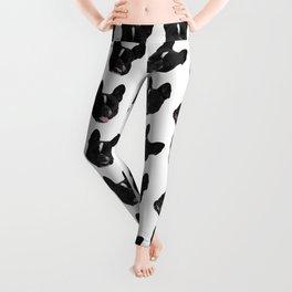 Sweet pattern Leggings