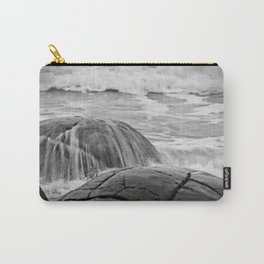 Rocky Shore Icing Carry-All Pouch