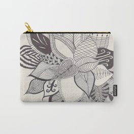 zenTANGLE Plant Carry-All Pouch