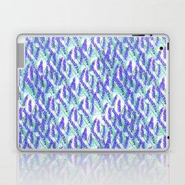 lavanda squad Laptop & iPad Skin