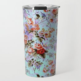 fleuri Travel Mug