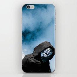 KYLO REN - DARKSIDE iPhone Skin