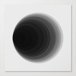 #762 Canvas Print