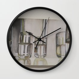 Lynitia Wall Clock
