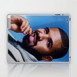 DRAKE // COMIC BOOK STYLE Laptop & iPad Skin
