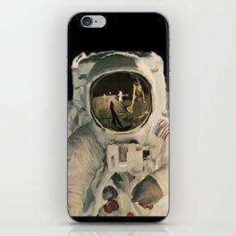 LIFE MAGAZINE: Moon Landing iPhone Skin