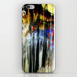 Nr. 635 iPhone Skin