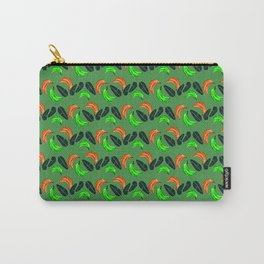 Delicious Banana Carry-All Pouch