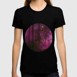 Into The Purpur Light T-shirt