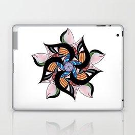 MK Celtic Rose Laptop & iPad Skin