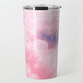 Candy Sky Travel Mug