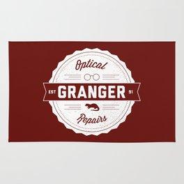 Granger Optical Repair Rug