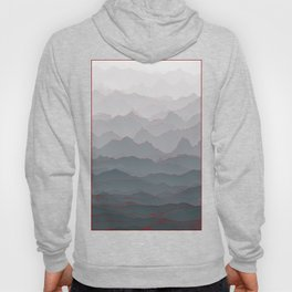 Mountains of Madness I Hoody