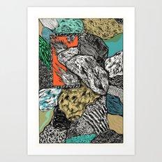another era Art Print