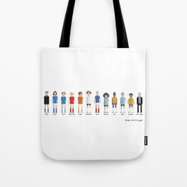 All-time Greatest Squad Tote Bag