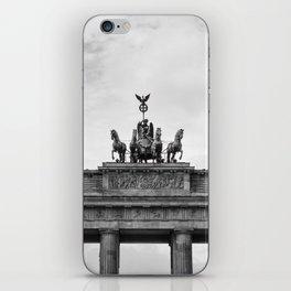 Berlin, Germany iPhone Skin