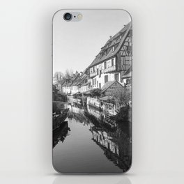 Fantasy of Alsace iPhone Skin