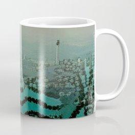 Nuremberg Approach Coffee Mug