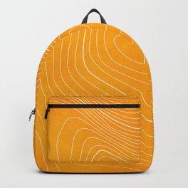 Pikes Peak Topography Backpack