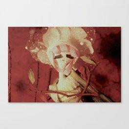 The Blossom 1 Canvas Print
