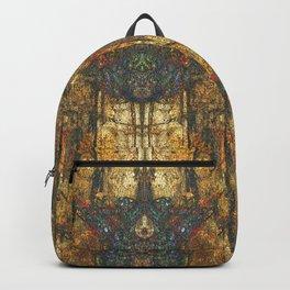 The Book of Joe. Backpack