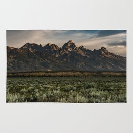 Teton Morning Rug
