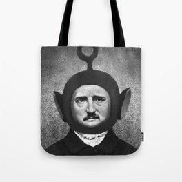 Edgar Allan Po Tote Bag