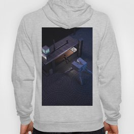 Future Conversation Hoody