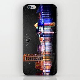 Baltimore iPhone Skin