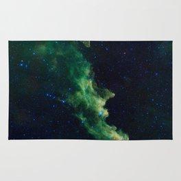 Witch Head Nebula Rug