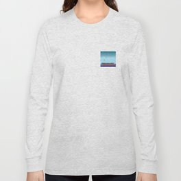 The Long Boat Taking Cellphones for May in May Long Sleeve T-shirt