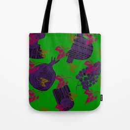 homage3 Tote Bag