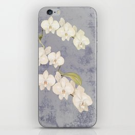 The grace iPhone Skin