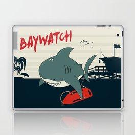 Baywatch  Laptop & iPad Skin