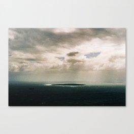 Robben Island Canvas Print
