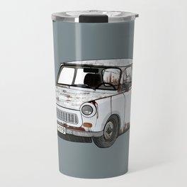 Trabant Travel Mug
