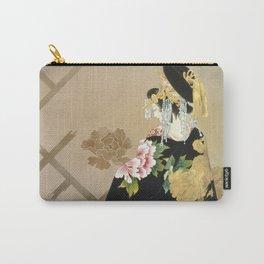 Haruyo Morita - Echigo Dojouji Carry-All Pouch