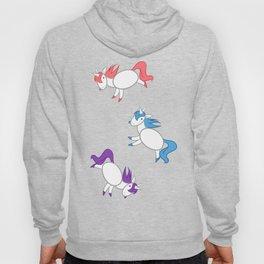 Unicorns! Hoody