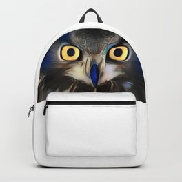 Deep Look Backpack